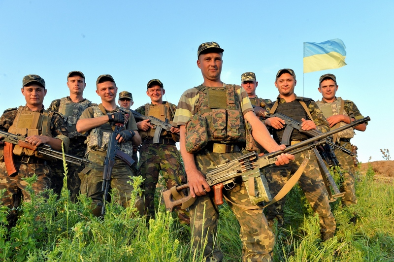 Dmitry Tymchuk's Military Blog: Summary – July 29, 2014