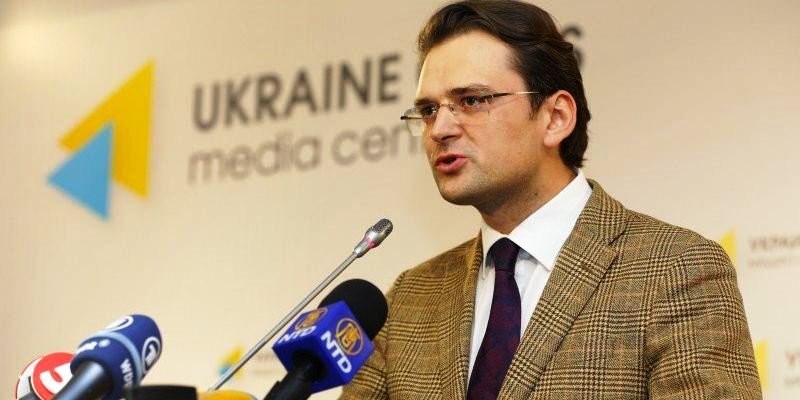TODAY in London: Ukraine's Lesson in Communication Warfare. Talk with Dmytro Kuleba