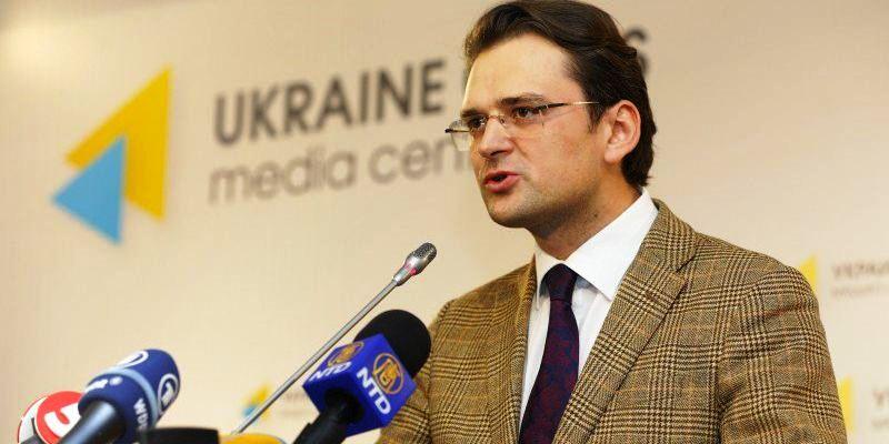 TODAY in London: Ukraine's Lesson in Communication Warfare. Talk with Dmytro Kuleba