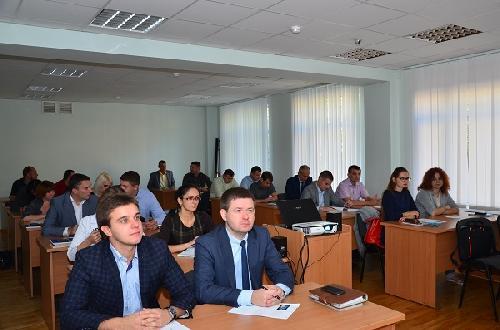 Ukraine: Prosecutors learn to identify financial corruption