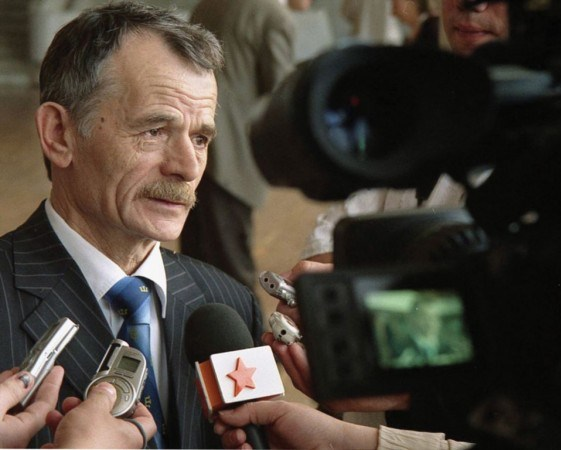 Crimean Tatars under Russian Threat Even as Putin 'Rehabilitates' Them