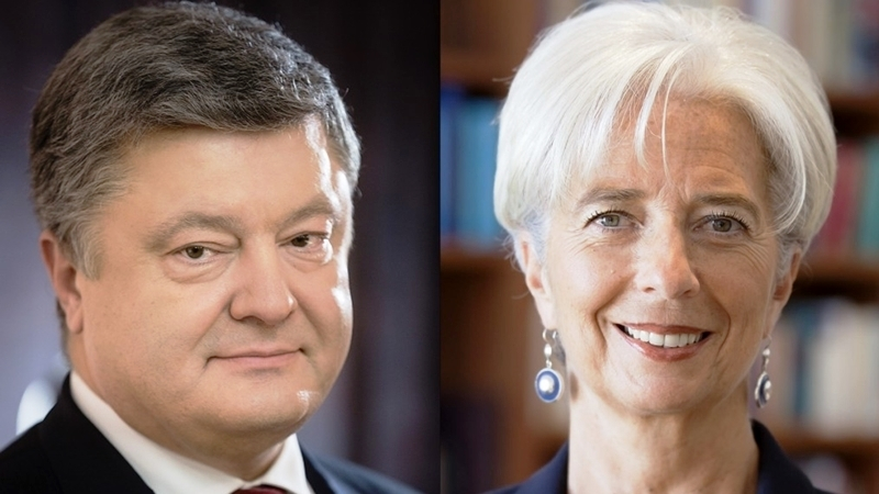 IMF clarifies To Do list for next Ukraine loan tranche