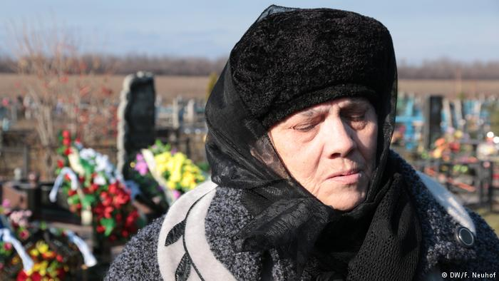 Ukraine: The forgotten victims of Donbas