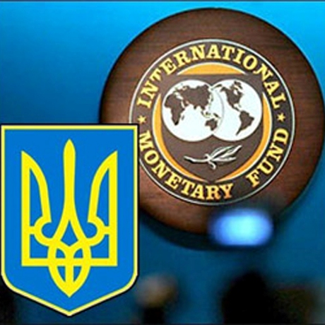 IMF merges next two tranches to agree USD 1.4 bln for Ukraine