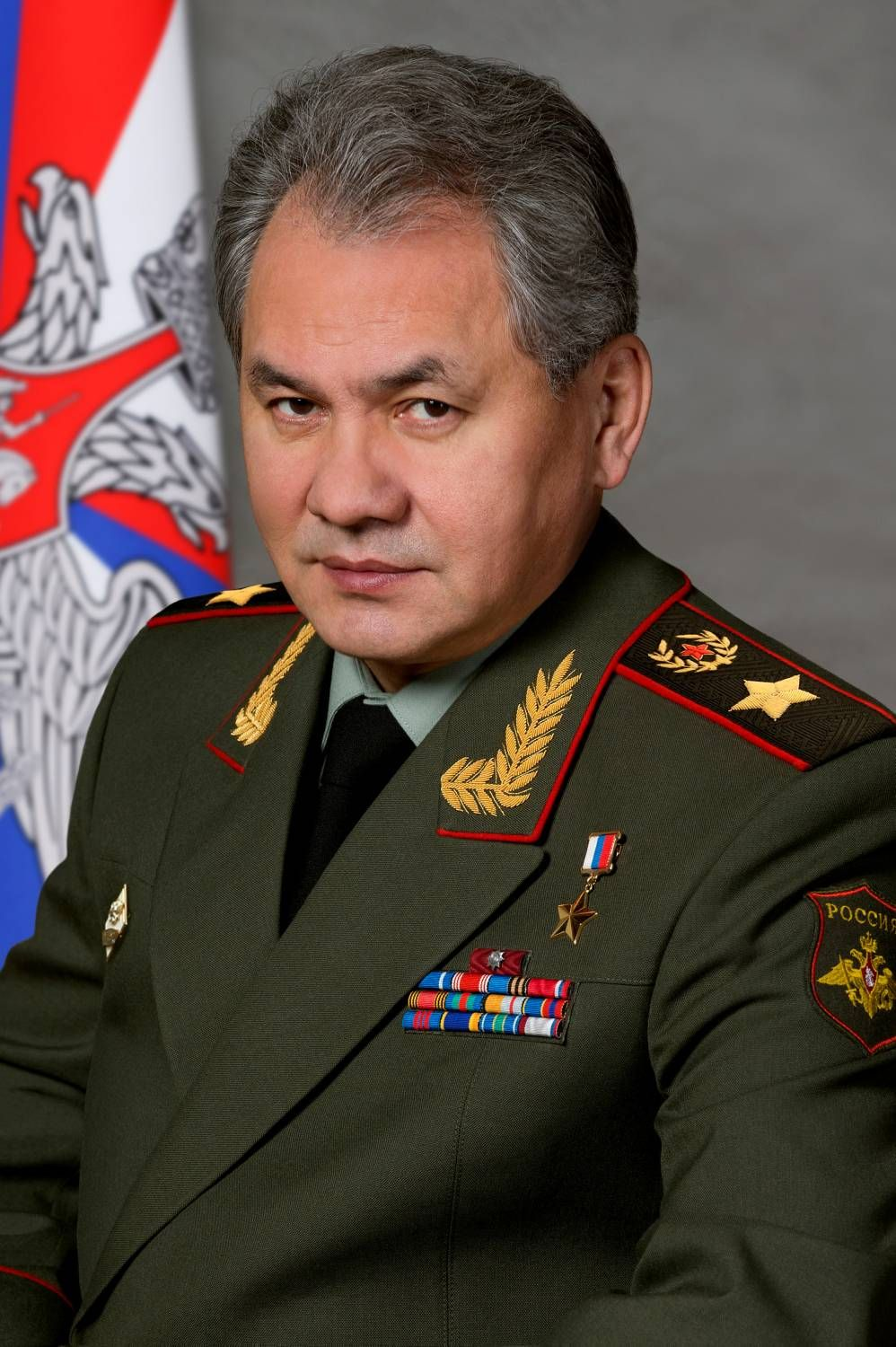 Defense Minister Shoigu suggests Moscow can no longer afford a blue water Navy