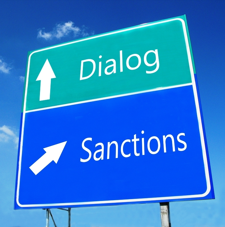 More on the possibility of U.S. sanctions against Ukraine