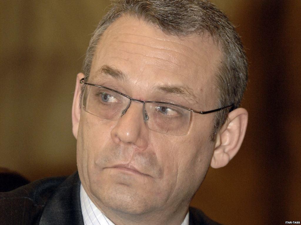 """Yakovenko: Putin Regime Gives Every Sign of """"Running Amok"""""""
