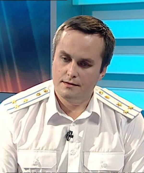 Shokin appoints Nazar Kholodnytskiy head of specialized anti-corruption prosecution