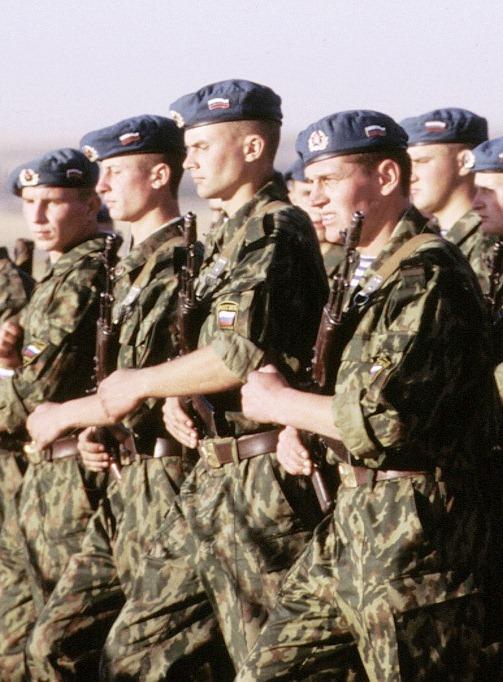 Putin's mystery military award points to Ukraine involvement