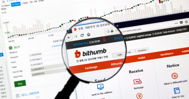 Cryptocurrency Exchange Bithumb Officially Confirms $30 Million Theft, Full Compensation to Investors
