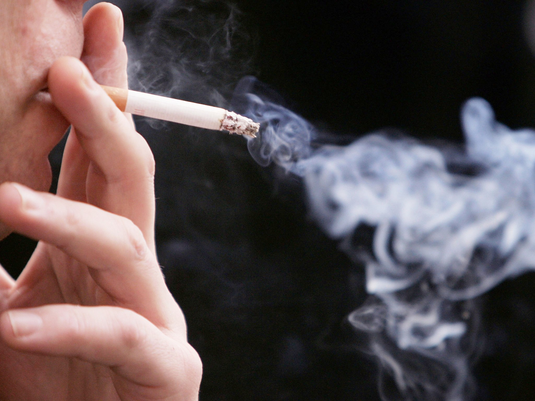 Study says more than two thirds of smokers are killed by diseases caused by tobacco use