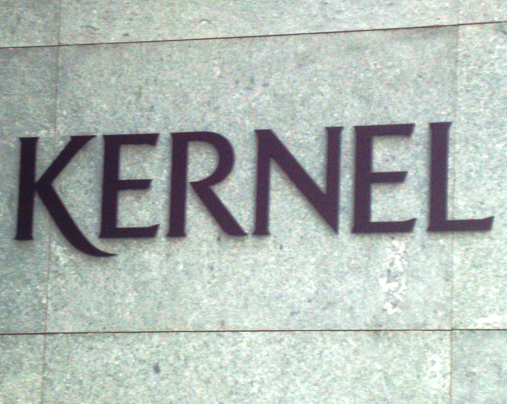 Kernel S.A. discloses interim financial statements for period ending Sep 30 2014