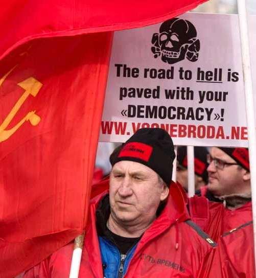 Nezavisimaia Gazeta Russian 29
