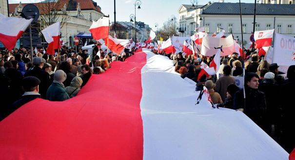 Poland's Islamophobia