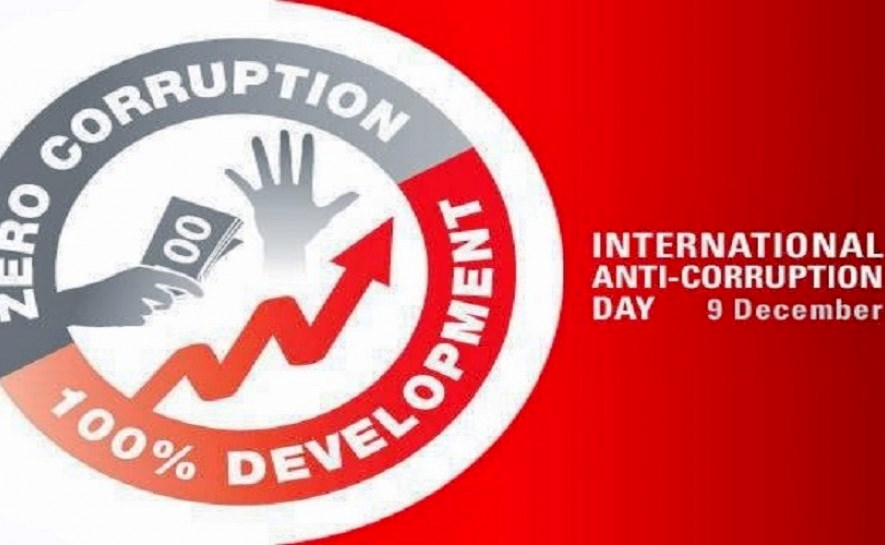 International Anti-Corruption Day 2016