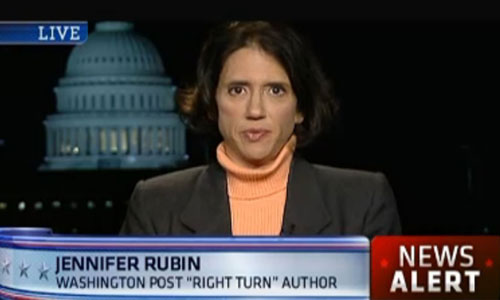Jennifer Rubin: White House incoherence on Ukraine