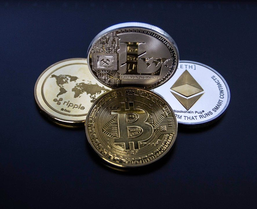 Will cryptocurrencies soon replace traditional money?