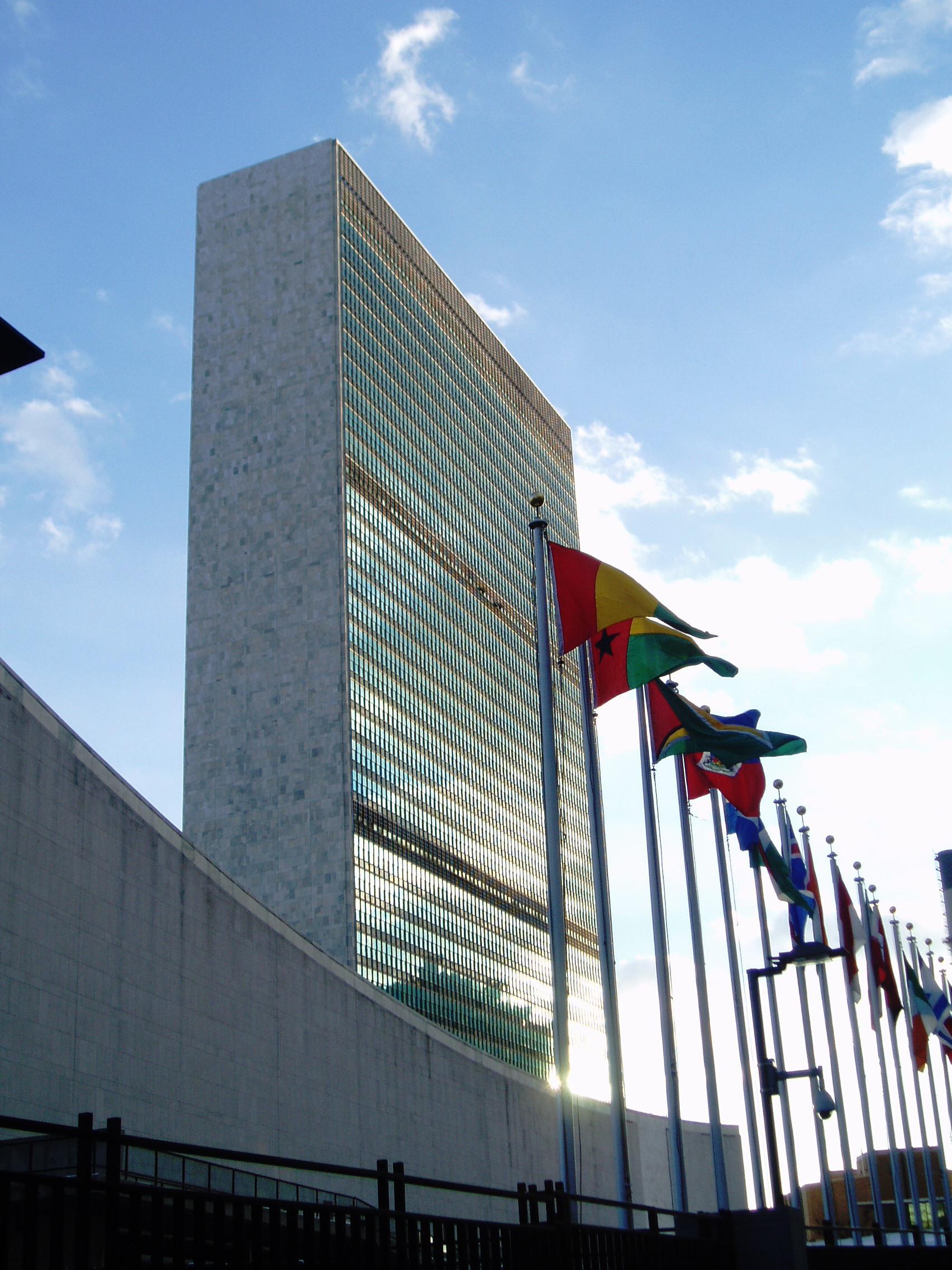 Russia wants to keep Ukraine off UN radar
