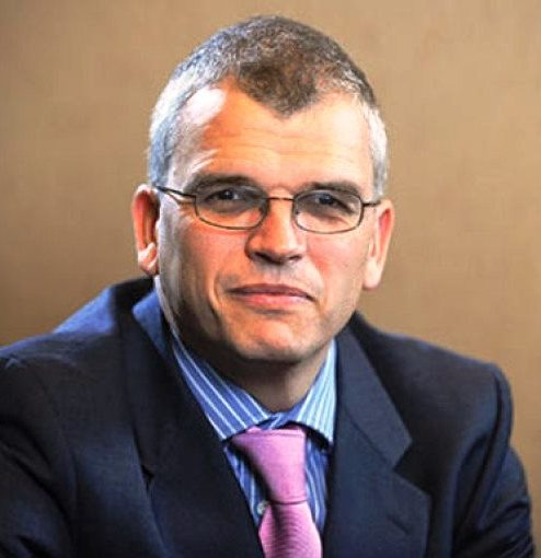 Tim Ash on Ukraine's place in TI's Corruption Perception Index