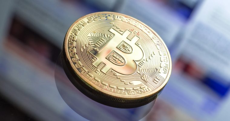 Cryptocurrency Market Declines $5 Billion, Bitcoin Price Fairly Stable at $6,450