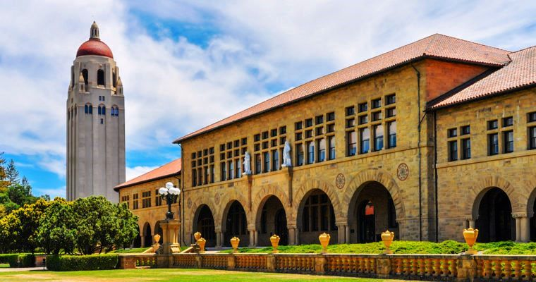 Class in Session! Stanford University Establishes Blockchain Research Center