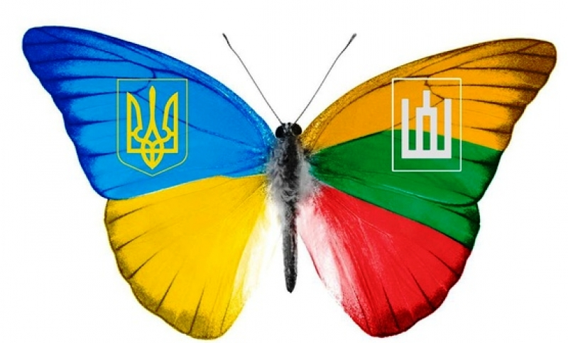 NATO Review: Ukraine and Lithuania – blood brothers