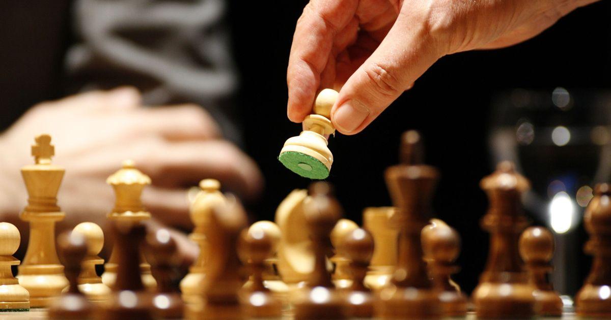 World Team Chess Indian men beat Ukraine, women draw against China in round seven