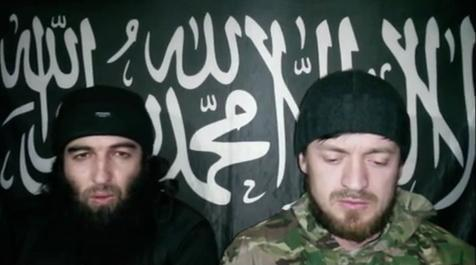 """Russian security officials say Daghestan now """"northern front of Islamic State"""""""