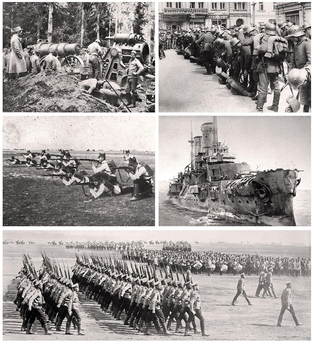 New film shows 10pct of World War I Russian troops killed were Tatars