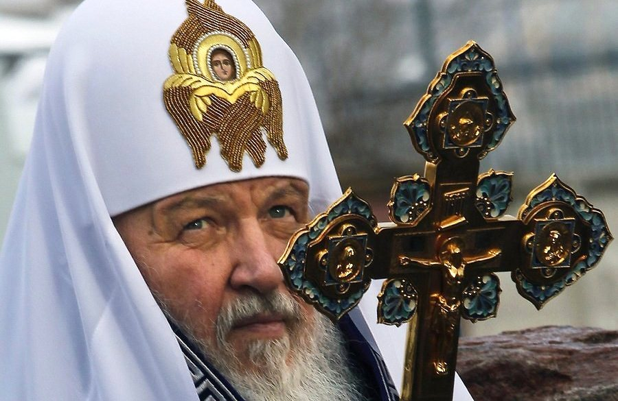 Russian Protests against Orthodox Church Construction Move beyond NIMBY