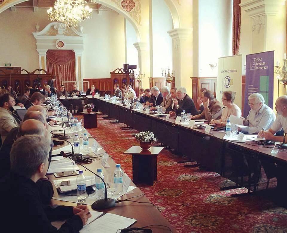 Razumkov Center: Majority of Ukrainians believe in God
