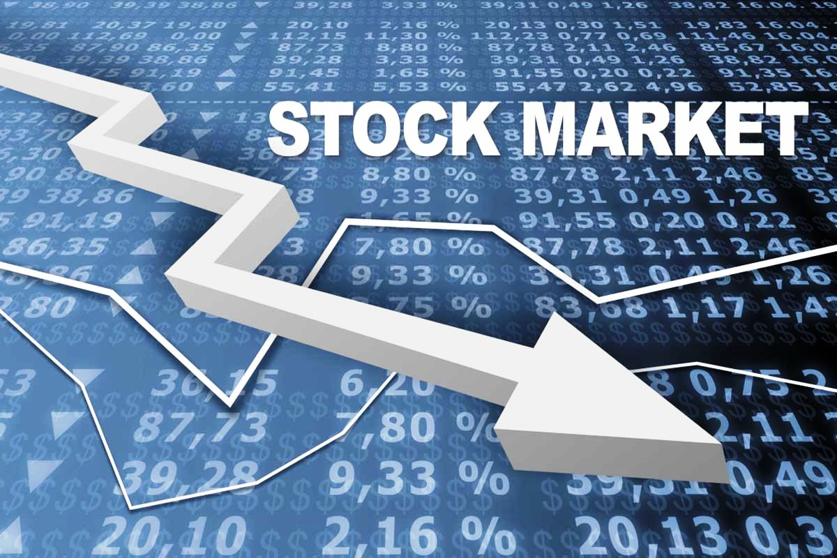 Ukrainian stocks end week mixed with a few positive exceptions