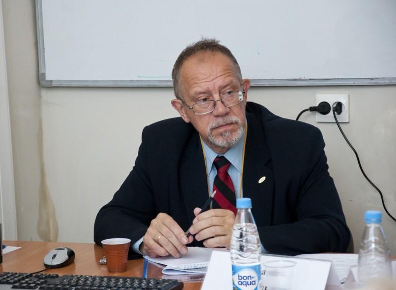 Russian reporter Alexander Shchetinin found dead in Kyiv