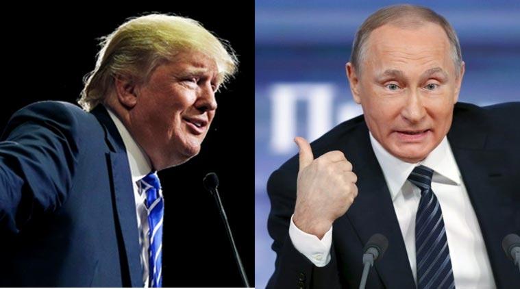 Putin's Support for Trump Seen Backfiring on Kremlin Leader