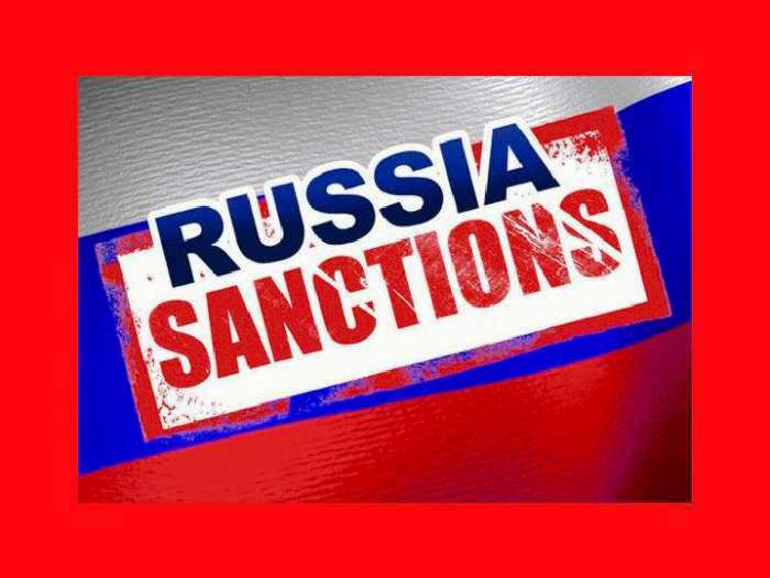 "Ash sees no ""early lifting of sanctions on Russia at this stage"""