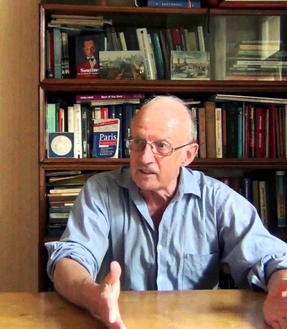 Piontkovsky says Putin may 'freeze' Ukrainian conflict and attack south Caucasus
