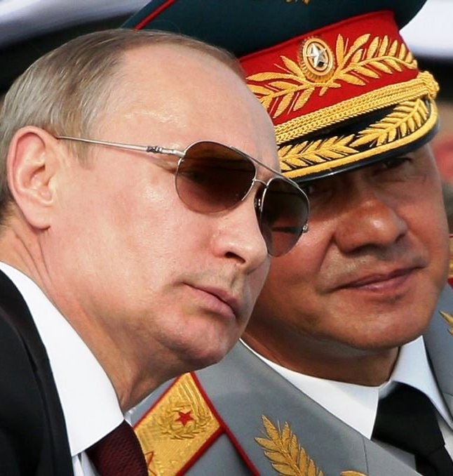 The Kremlin Becomes Hostage to Its Own Imperial Propaganda