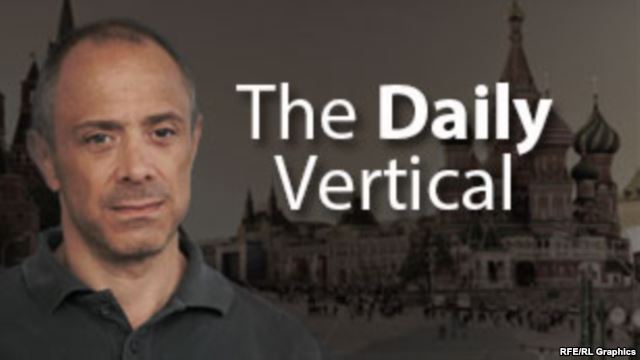 The Daily Vertical: Farewell, Russian World