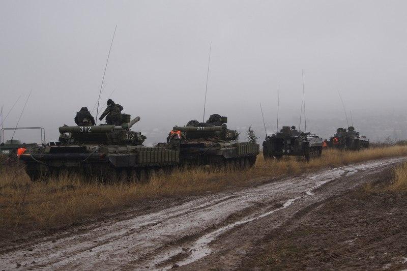 Dmitry Tymchuk's Military Blog: Summary – August 20, 2014