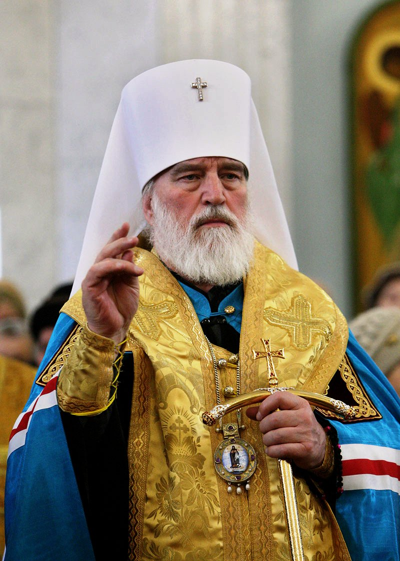 Belarusian Orthodox Church wants autonomy from Moscow Patriarchate