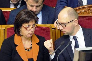 Wall St. Journal: Ukraine and Russia battle over debt terminology