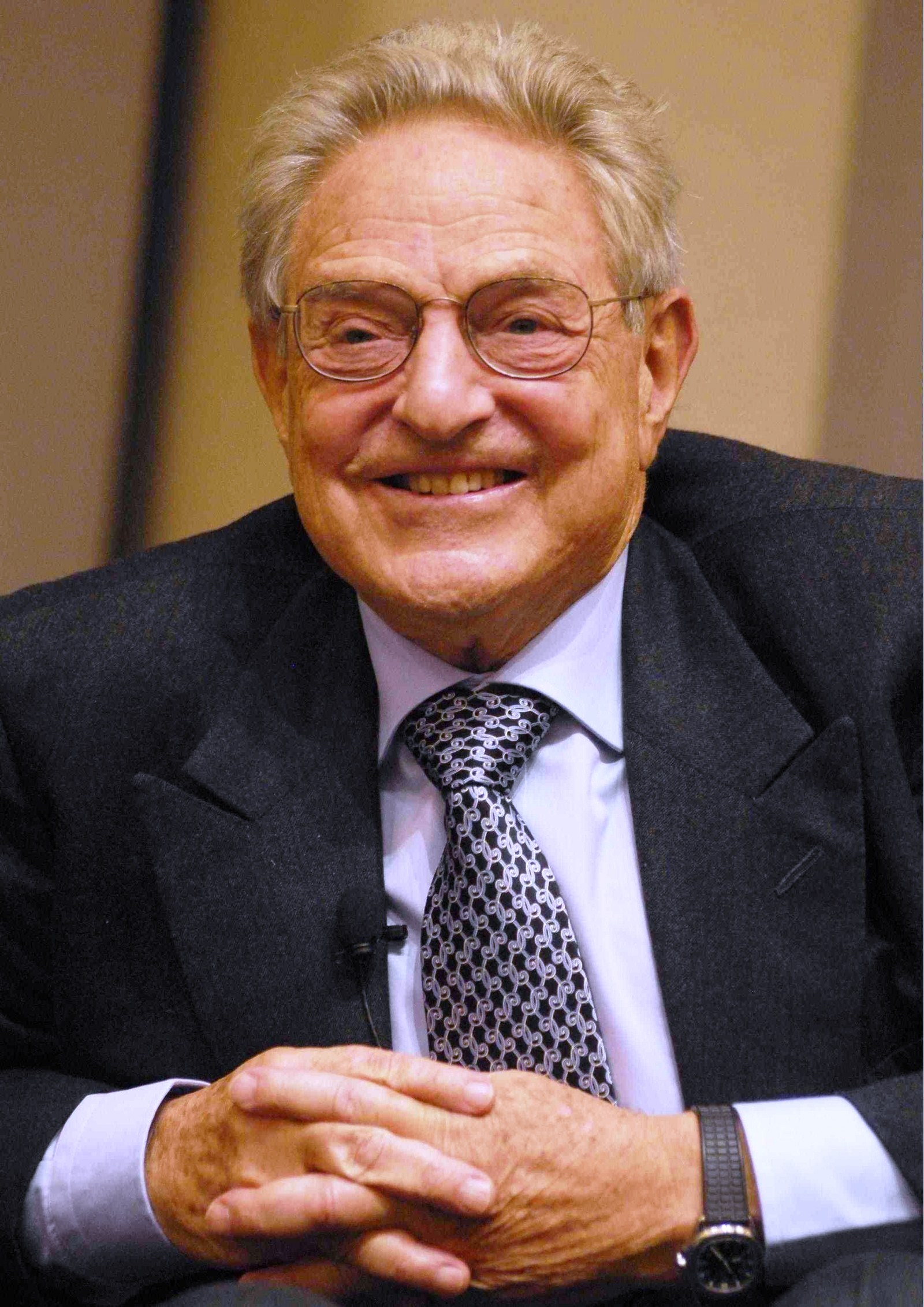 George Soros: Last chance for Ukraine and Europe