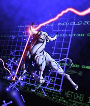 Stock investors open their wallets to affirm Ukraine's economic outlook improvement
