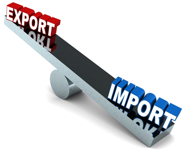 Ukraine goods trade deficit more than doubles in 11M17