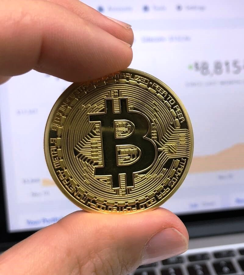 Cryptocurrency Market Stabilizes at $500 Billion, Bitcoin Records 5% Gain