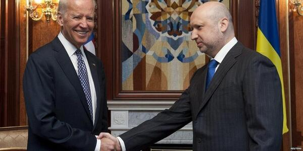 U.S. could offer USD 50 mln in additional support, Biden says in Kyiv
