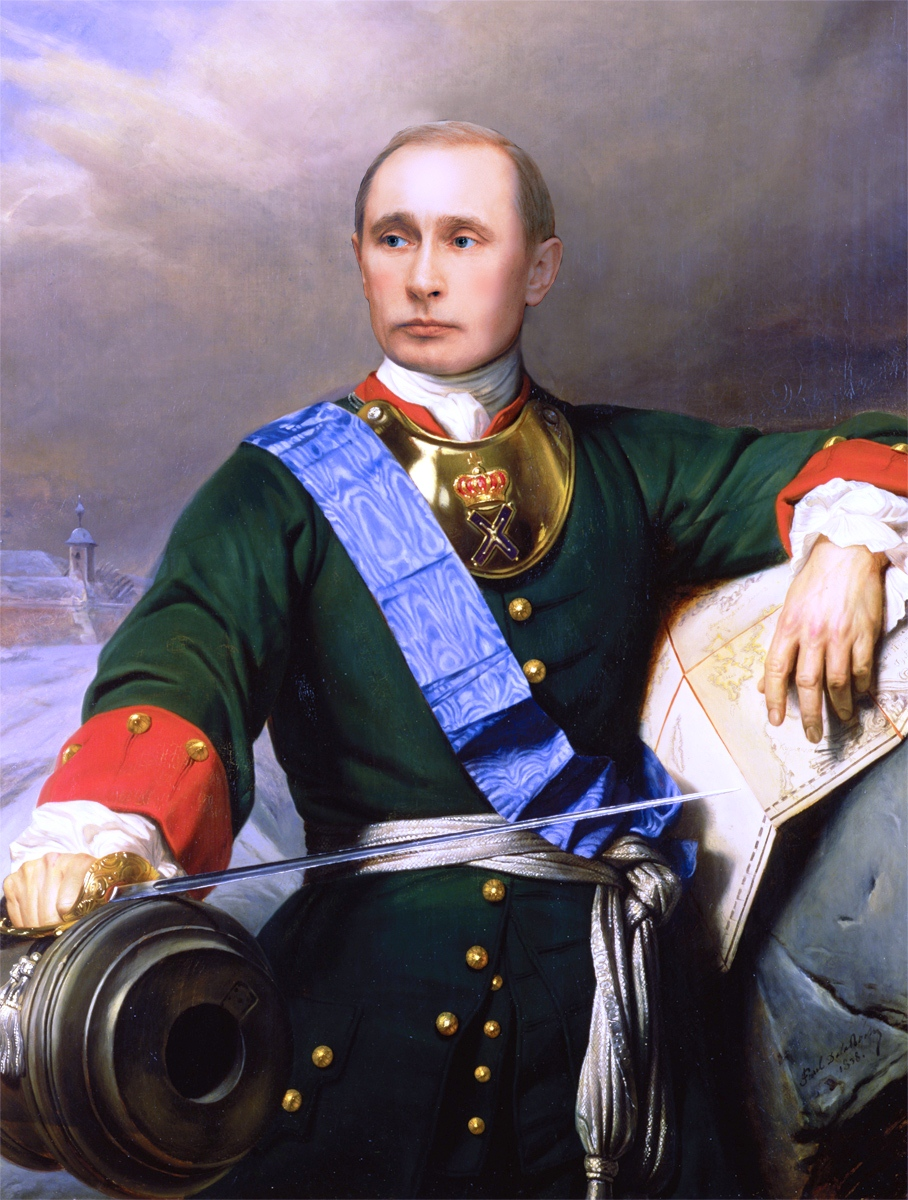 """The Kremlin's top 5 """"Propaganda Myths, Fakes and Stupidities of the Week"""""""
