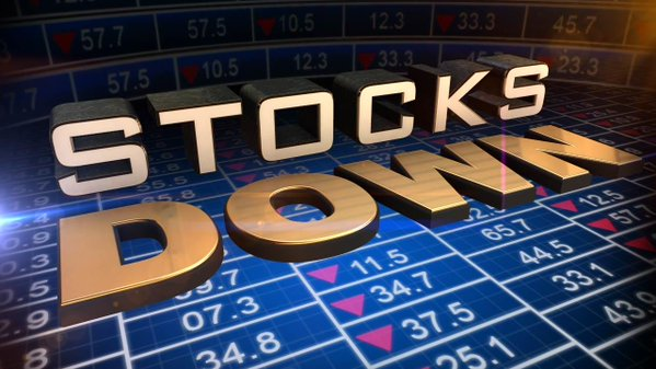 Ukrainian stocks remained depressed on Monday reflecting political chaos