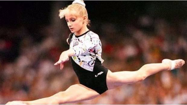 Ukraine-born Olympic Gymnast Gutsu Accuses Ex-Teammate Scherbo of Raping Her in 1991