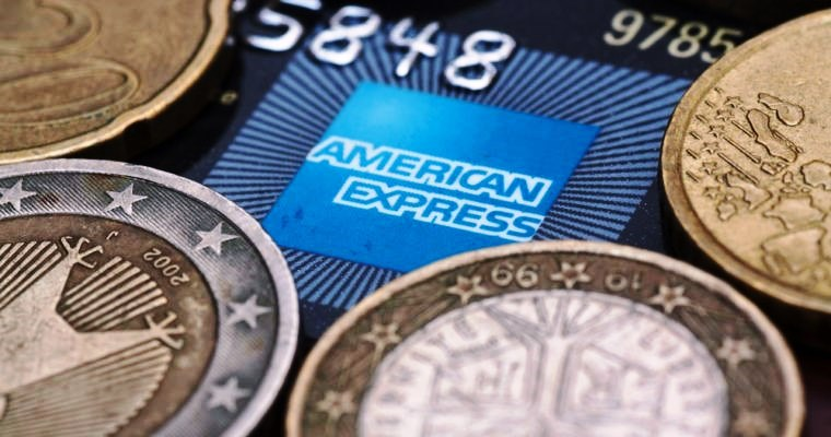 American Express is Eyeing Blockchain for a Proof-of-Payments System